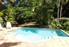 Estate Mafolie Two bedroom home and pool