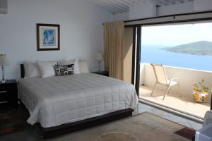 8 Upper Master Bedroom with Views
