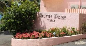 1B Regatta Point Condo