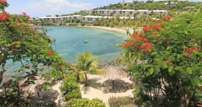 Waterfront Cowpet Bay East Condo