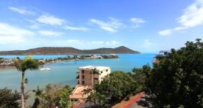 Point Pleasant, Smith Bay