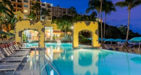 Frenchman's Cove Timeshare
