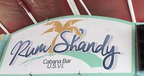 Rum Shandy!