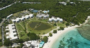 Direct Walk In Condo at Sapphire Bay West!