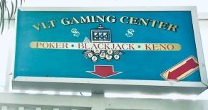 VLT Gaming Center
